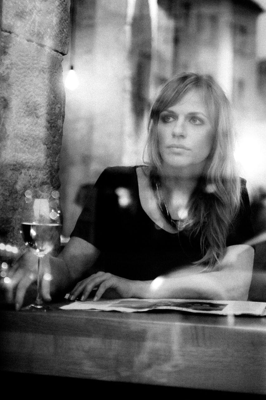 Katrin Jaehne, Bar …