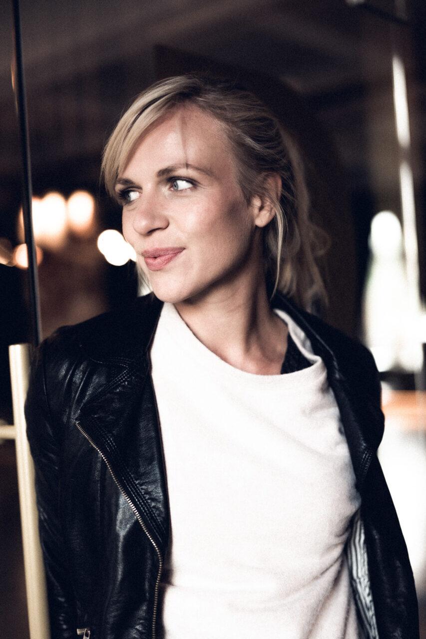 Katrin Jaehne, Soko Potsdam