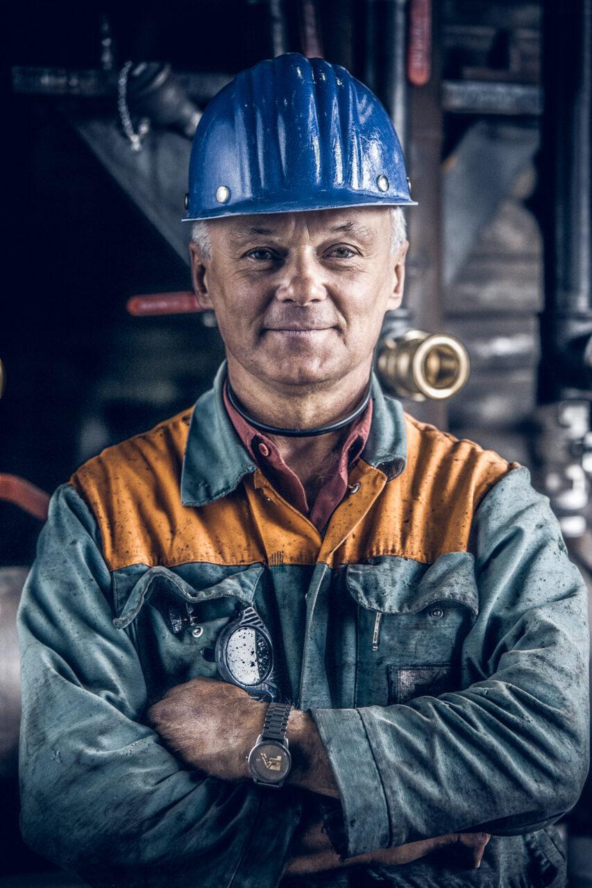 Feralpi Stahlwerker